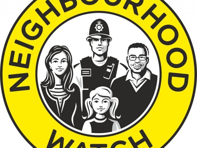 NEIGHBOURHOOD WATCH SIGNS