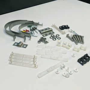 Construction and Fixings