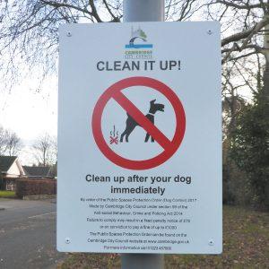 Dog-Fouling-Dog-Control-Signs